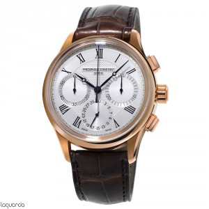 FC-760MC4H4 Frederique Constant Flyback Chronograph
