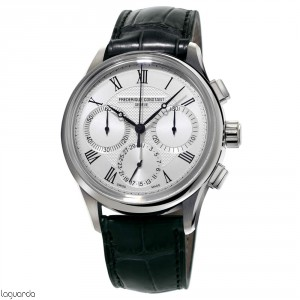 FC-760MC4H6 Frederique Constant Flyback Chronograph