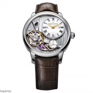 MP6118-SS001-112-2 - Maurice Lacroix Masterpiece Gravity