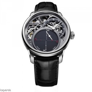 Maurice Lacroix MP6558-SS001-095 Masterpiece Seconde Mysterieuse