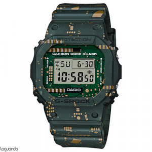 DWE-5600CC-3ER | Casio G-Shock Digital CAMO Limited Edition