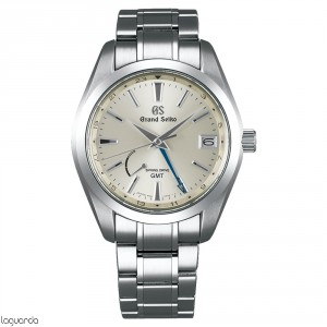 Grand Seiko SBGE205 Spring Drive GMT