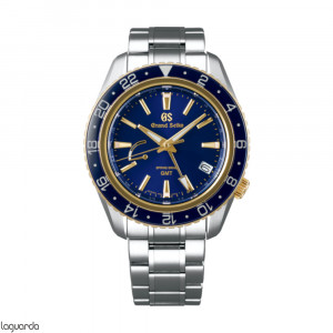 Grand Seiko SBGE248 Spring Drive GMT Limited Edition