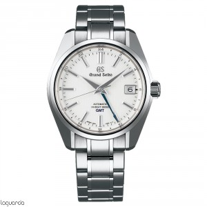Grand Seiko SBGJ211 Hi-beat 36000 GMT