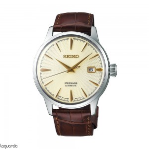 Seiko Presage SRPC99J1 Cocktail Golden Champagne