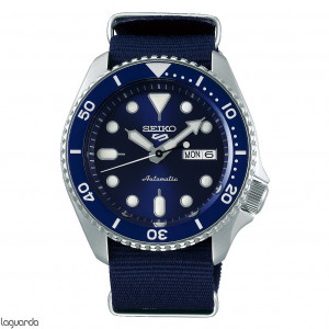 SRPD51K2 Seiko 5 Sports Sports Style Automatic