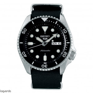 SRPD55K3 Seiko 5 Sports Sports Style Automatic