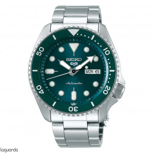 SRPD61K1 Seiko 5 Sports Sports Style Automatic