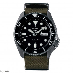 SRPD65K4 Seiko 5 Sports Sports Style Automatic