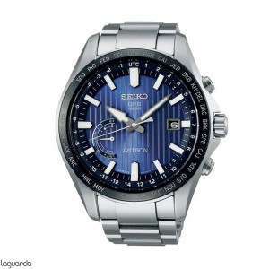 SSE159J1 Seiko Astron Solar GPS World Time
