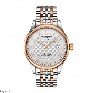 T006.407.22.033.00  - Reloj Tissot Le Locle Powermatic 80