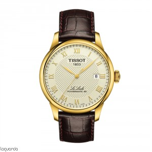 T006.407.36.263.00 - Reloj Tissot Le Locle Powermatic 80