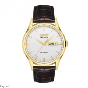 T019.430.36.031.01 Tissot Heritage Visodate Automatic