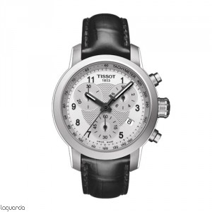 Tissot PRC 200 Quartz T055.217.16.032.02 Chrono Lady