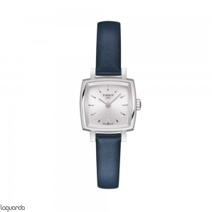 T058.109.16.031.00 Tissot T-Lady Lovely Square