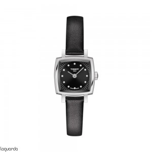 T058.109.16.056.00 Tissot T-Lady Lovely Square