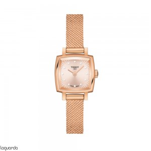 T058.109.33.456.00 Tissot T-Lady Lovely Square