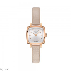 T058.109.36.031.00 Tissot T-Lady Lovely Square