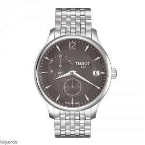 T063.639.11.067.00 Tissot Tradition GMT