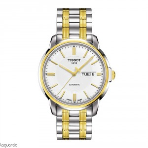 Watch T065.430.22.031.00 Tissot Automatics III