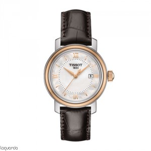 Tissot T-Classic Bridgeport Quartz T097.010.26.118.00 Lady