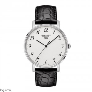 Watch T109.410.16.032.00 Tissot Everytime Medium