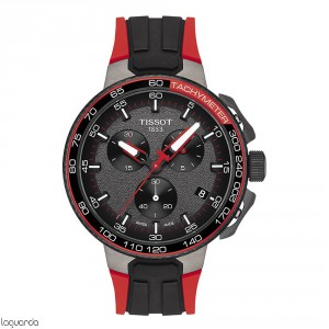 T111.417.37.441.01 Tissot T-Race Cycling Vuelta