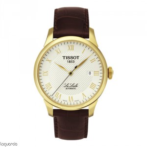 Tissot Le Locle Automatic T41.5.413.73