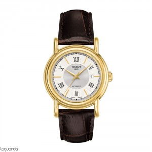 T907.007.16.038.00 Tissot T-Gold Carson Automatic