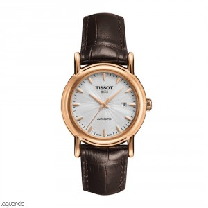 T907.007.76.031.00 Tissot T-Gold Carson Automatic