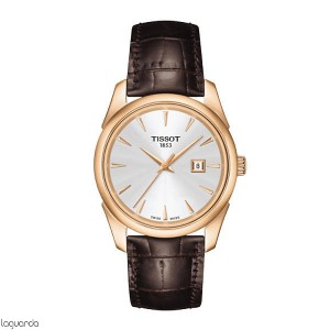 Tissot T-Gold Vintage Quartz T920.210.76.031.00 Ladies
