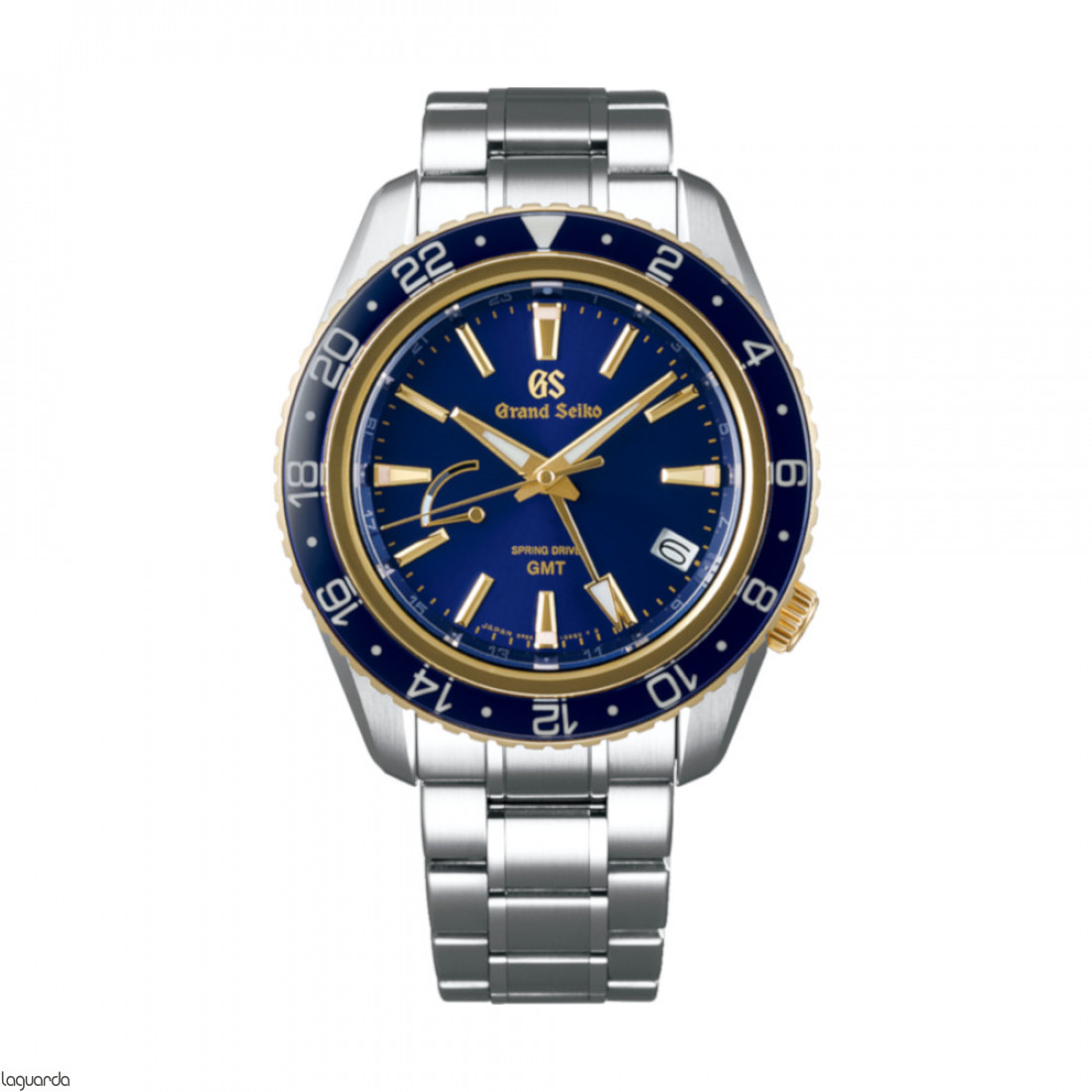 SBGE248 | Reloj Grand Seiko SBGE248 Spring Drive GMT Limited Edition