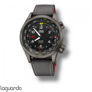 Oris Altimeter Rega Limited Edition 01 733 7705 4264 5 23 16 GFC Big Crown Propilot