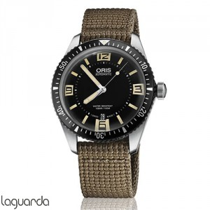 Reloj Oris Divers Sixty-Five 01 733 7707 4064-07 5 20 22