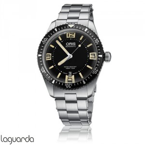 Oris Divers 01 733 7707 4064 MB Sixty-Five