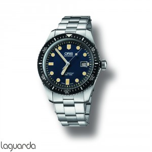 Oris Divers 01 733 7720 4055 8 21 18 Sixty-Five
