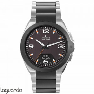 018/1425.44 Junghans Performance Spektrum Mega Solar