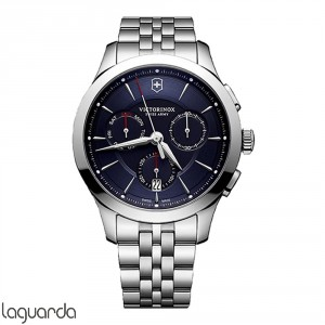 Reloj Victorinox Swiss Army Alliance Chronograph 241746
