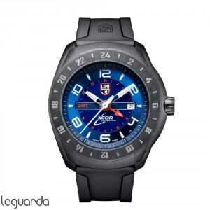 5023 - Reloj Luminox XCOR Aerospace Carbon Compound GMT 5020 Series