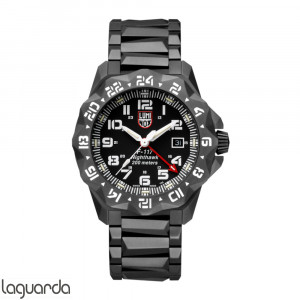 6422 - Luminox F-117 Nighthawk 6400 Series