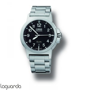 01 735 7641 4263-07 5 22 22G Oris BC3 Advanced, Day Date