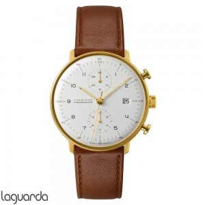 027/7800.04 Junghans Max Bill Chronoscope