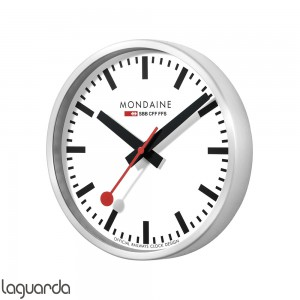 Reloj de pared Mondaine A990.CLOCK.16SBB