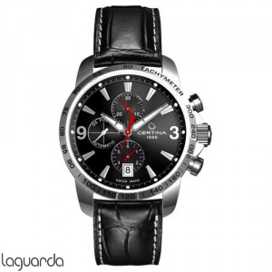 Certina C001.427.16.057.00 DS Podium Chrono Automatic