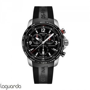 Certina DS Podium Big Chrono 1/100 C001.647.27.057.00