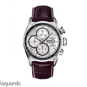 Certina C006.414.16.031.00 DS 1 Chrono Valjoux Automatic