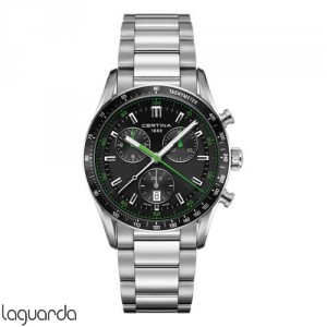Certina C024.447.11.051.02 DS 2 Chrono 1/100