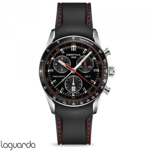 Certina C024.447.17.051.03 DS 2 Chrono 1/100