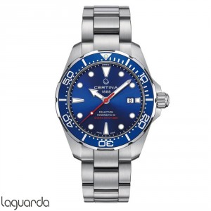 C032.407.11.041.00 Certina DS Action Diver Automatic