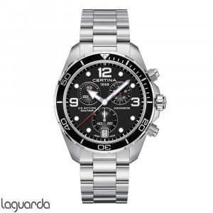 C032.434.11.057.00 Certina DS Action Chronograph